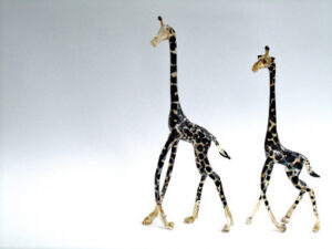 Glass_Giraffs
